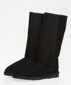 Ugg Boots Full Calf Unisex Black