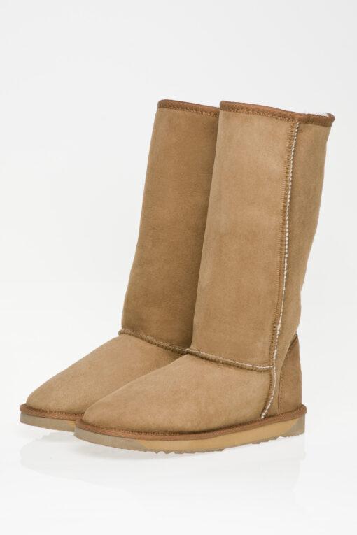 Ugg Boots Full Calf Unisex Chestnut