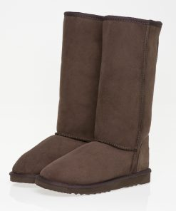 Ugg Boots Full Calf Unisex Chocolate