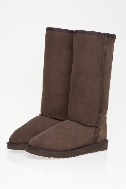 Ugg Boots Full Calf Unisex Chocolate