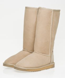 Ugg Boots Full Calf Unisex Natural