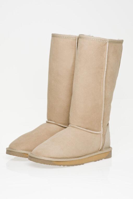 Ugg Boots Full Calf Unisex Natural