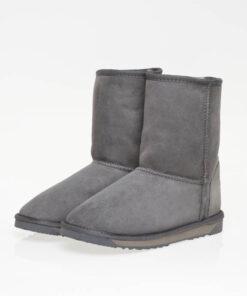 Ugg Boots Mid Calf Grey