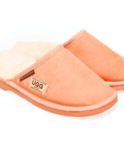 Ugg Boots Scuffs Chestnut