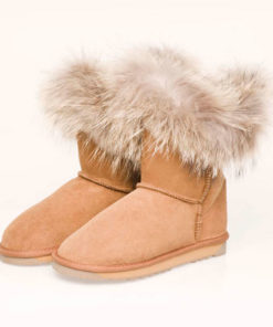 Ugg Boots Foxy Chestnut