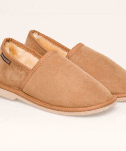 Ugg Boots Mens Slipper Chestnut