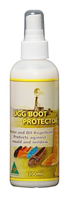 Ugg Boots Sheepskin Water & Stain Repellent