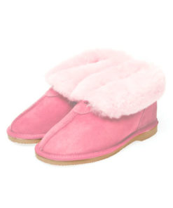 womens ugg slippers pink