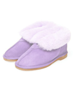 womens ugg slippers lilac
